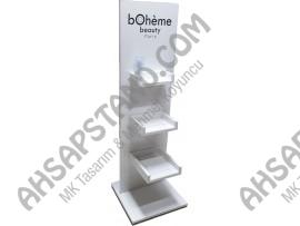 Bohemo Ürün Standı