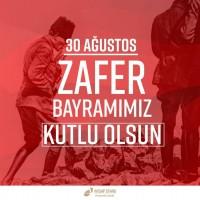 30 Ağustos zaferinin mimarı Gazi Mustafa Kemal Atatürk ve kahraman silah arkadaşlarını, aziz şehitleri, ebediyete intikal eden kahraman gazilerimizi saygı ve şükranla anıyoruz. Zafer Bayramınız Kutlu, Mutlu Olsun. 🇹🇷 . . . . . . . . . . . . #30ağustos #30ağustoszaferbayramı #30ağustoszaferbayrami #30ağustos1922 #zaferbayrami #zaferbayramımızkutluolsun #zaferbayramimiz #zafer #türkiye #turkiye #mustafakemal #atatürk #mustafakemalatatürk #gazimustafakemal #kutluolsun #ahşapstand