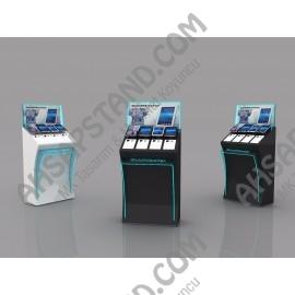 Özel Tasarım Tablet -  Pc Standı
