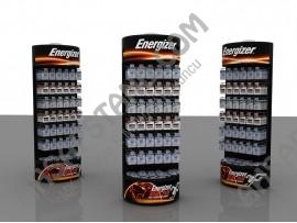 Energizer Askılı Pil Standı