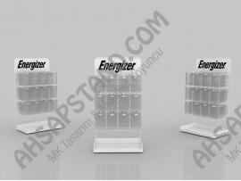 Energizer Askılı Tezgah Üstü Stand