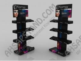 Flormar Makyaj Ürünleri Standı