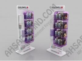 GoodWell Saç Bakım Ürünleri Standı