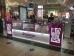 Rosense Led IşıklI Kiosk Uygulama Standı - Cevahir Avm